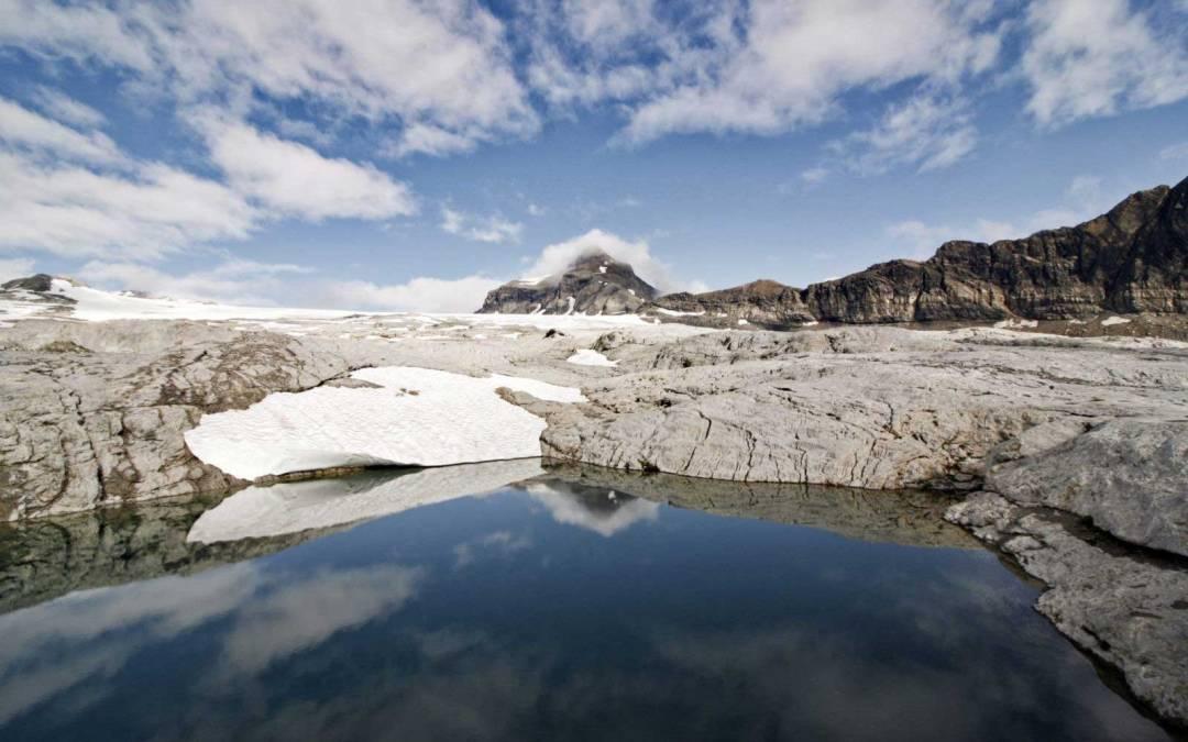 Un trek en Suisse : le tour du massif des Diablerets