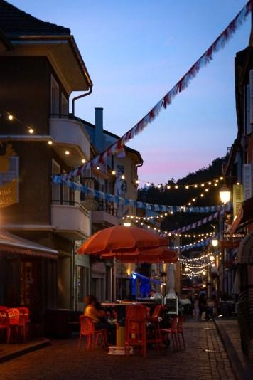 Saint Maurice Suisse