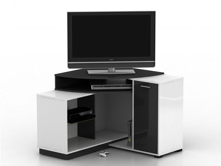 meuble tv d angle pour disposer votre