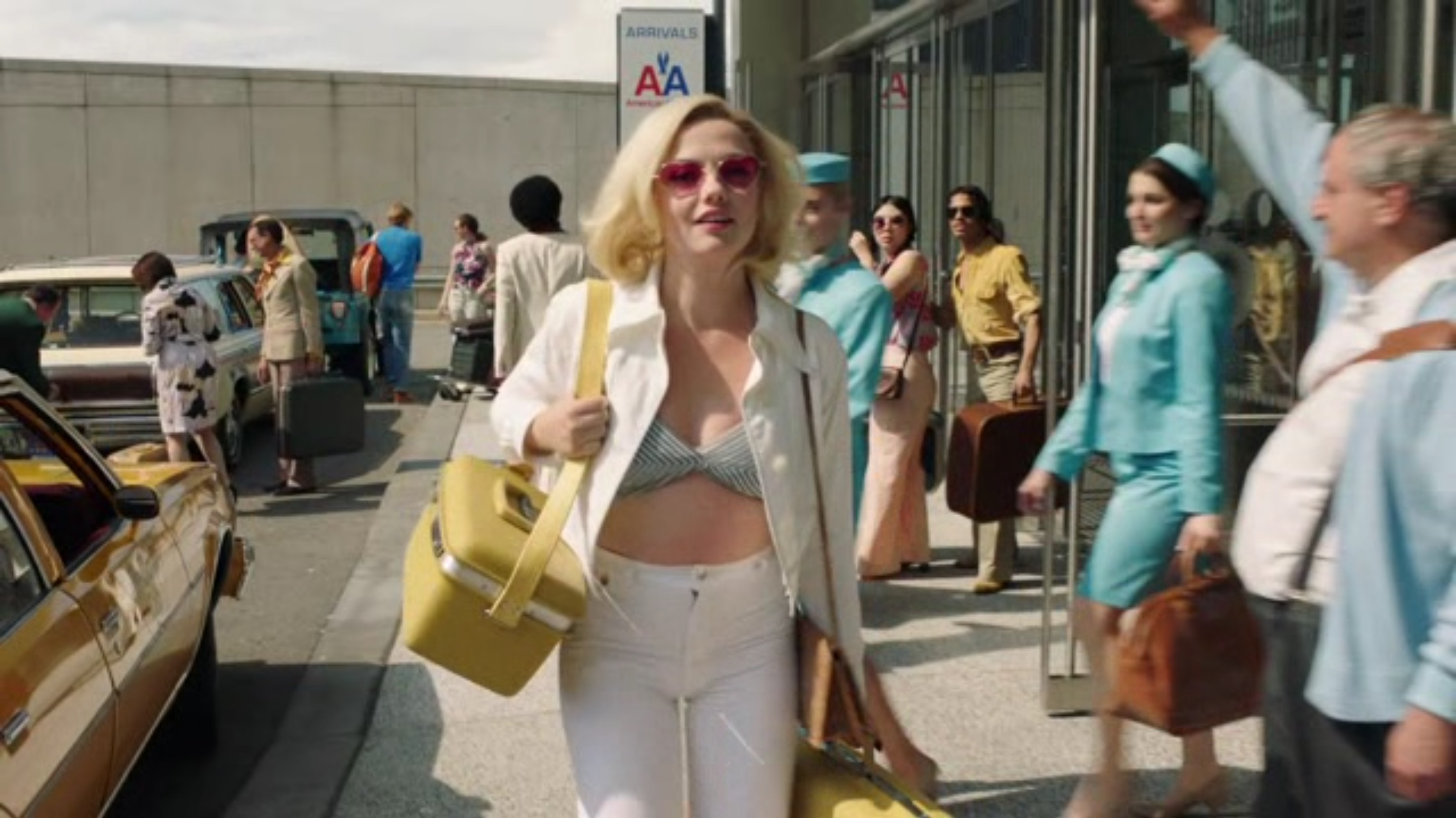 Image result for the deuce 2x08