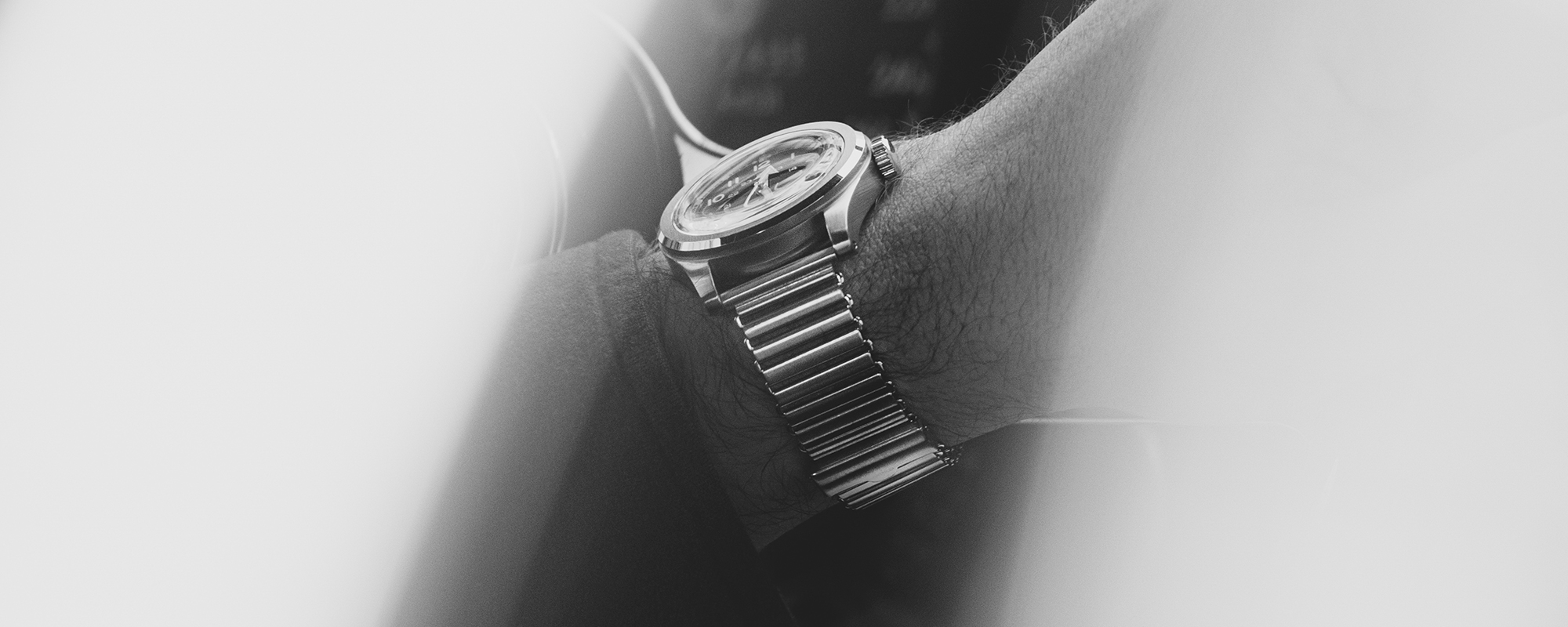 serica home page wristshot