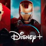 Disney+ : lancement du service de streaming en France le 31 mars 2020
