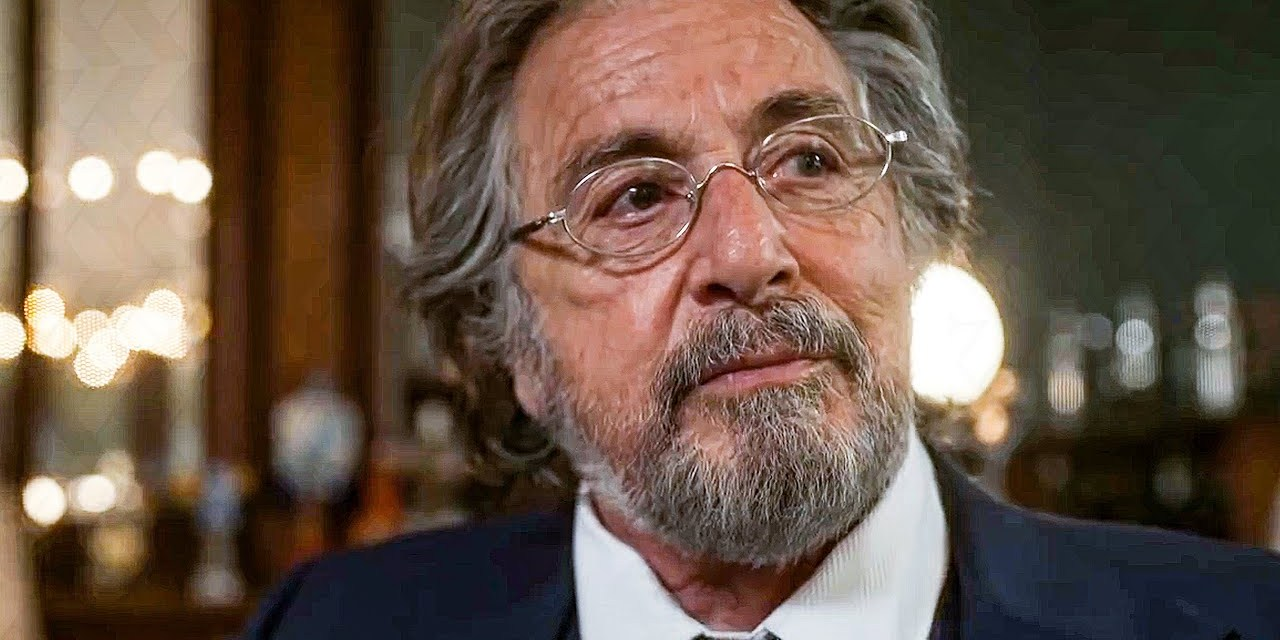 Hunters, la chasse aux nazis avec Al Pacino débarque en février sur Amazon Prime Video