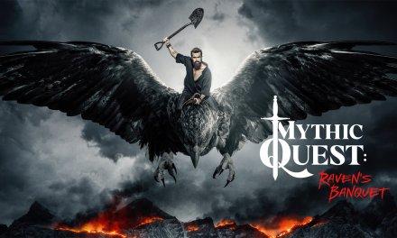 Mythic Quest : entrez dans les coulisses de l'industrie des jeux vidéos sur Apple TV+