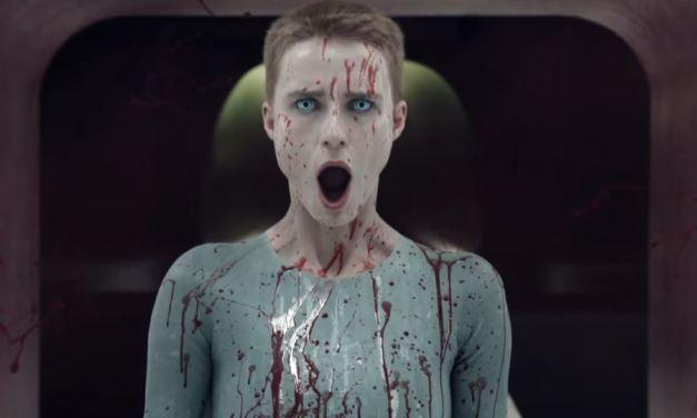 Raised by the Wolves, la série post-apo signée par Ridley Scott se révèle dans une impressionnante bande annonce