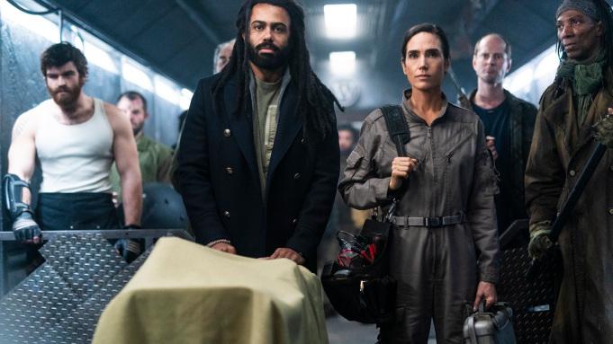 Snowpiercer : embarquez pour une deuxième saison en janvier sur Netflix !