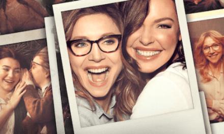 Toujours là pour toi : une grande histoire d'amitié avec Katherine Heigl et Sarah Chalke en ce moment sur Netflix