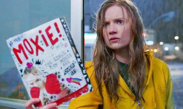 Moxie ! Cette teen-comédie va tout brûler sur son passage en mars sur Netflix