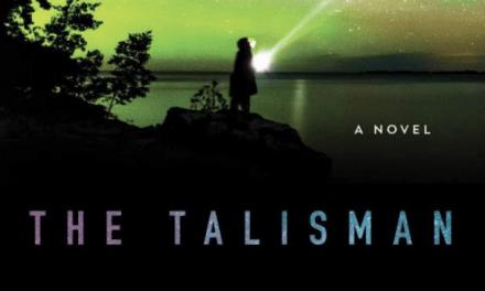 Le Talisman de Stephen King adapté en série par Stephen Spielberg et les créateurs de Stranger Things pour Netflix