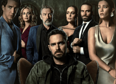 Qui a tué Sara ? : un thriller mexicain à découvrir en mars sur Netflix