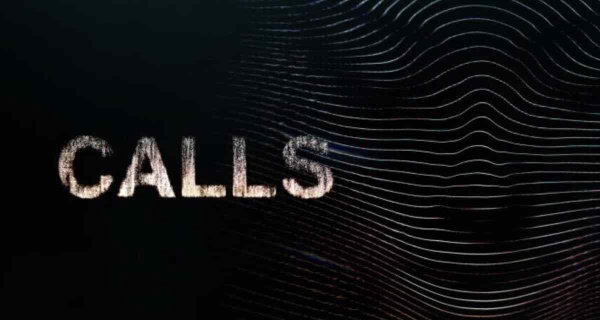 Calls : un thriller audio à écouter en mars sur Apple TV+ et MyCanal