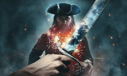 Dans le sillage des pirates : une série documentaire sur l'histoire véritable des pirates