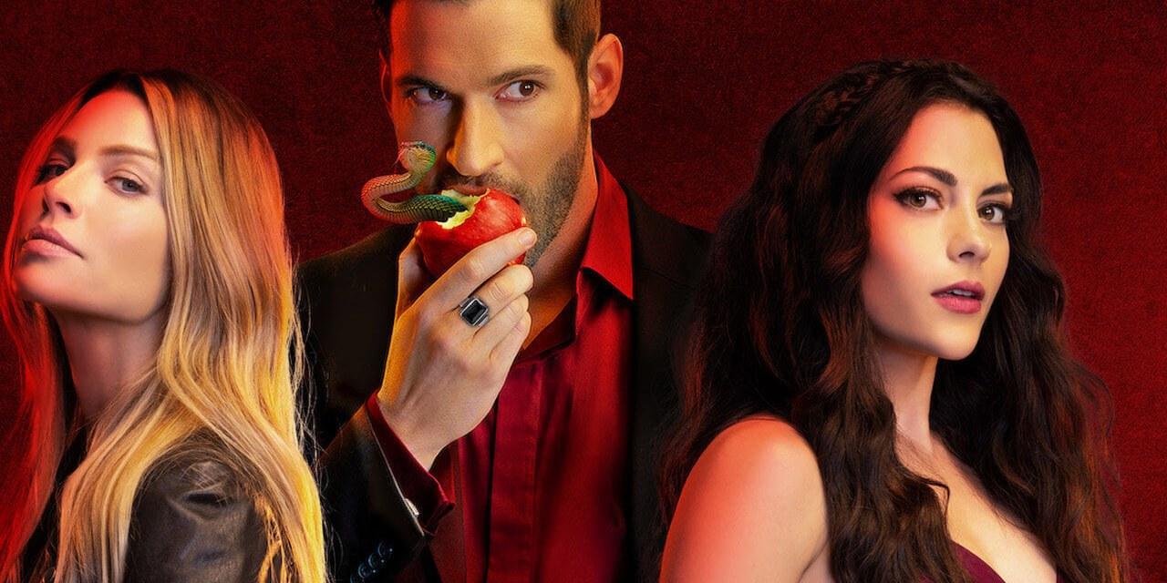 Lucifer : on connait enfin la date de sortie de la deuxième partie de la saison 5 !