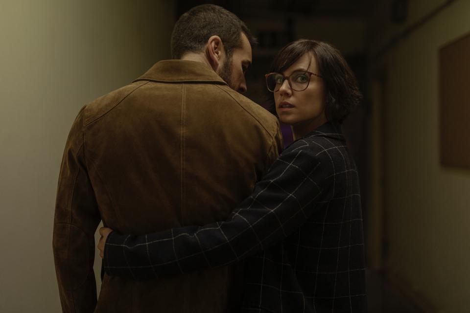 Innocent : le thriller inspiré du roman d'Harlan Coben se dévoile dans une bande annonce étourdissante (Netflix)