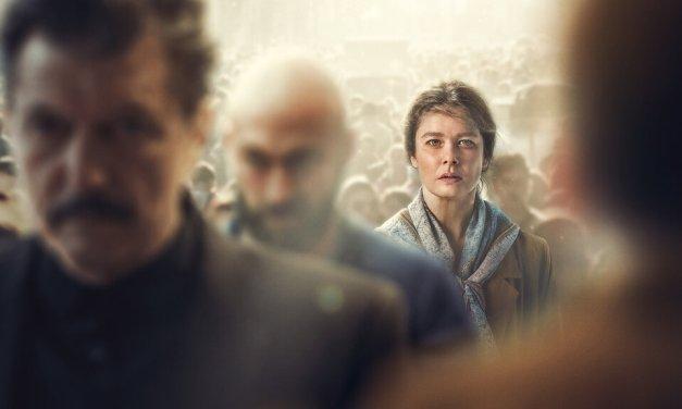 L'ombre de Fatma : une série turque à découvrir le 27 avril sur Netflix