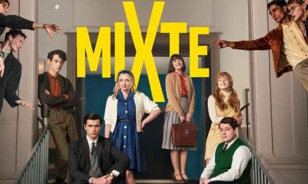 Mixte : la nouvelle série française signée Amazon Prime Video débarque en juin
