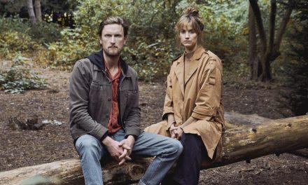 Octobre : Netflix lève le voile sur sa prochaine série par le créateur de The Killing