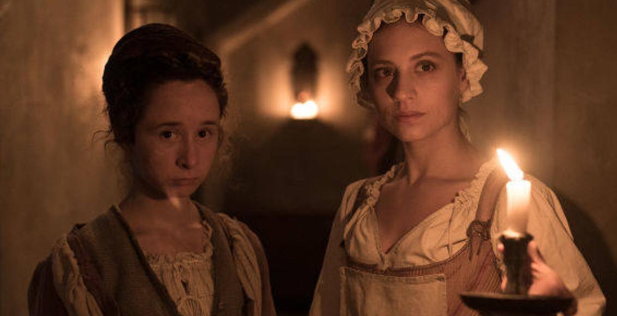 La cuisinière de Castamar (Netflix) : y aura t-il une saison 2 ?