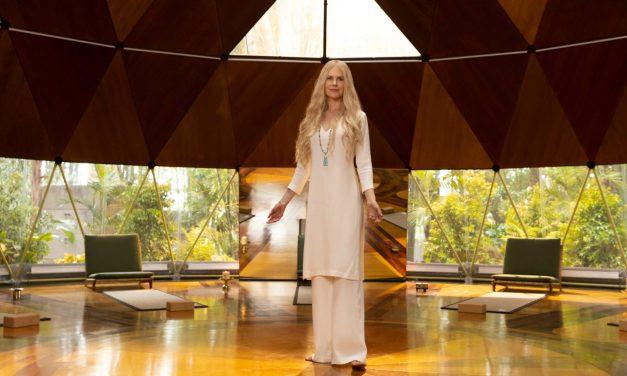 NIne Perfect Strangers : Nicole Kidman se transforme en gourou dans la prochaine série Amazon Prime Video (Août 2021)