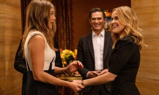 The Morning Show, la série avec Jennifer Aniston est-elle disponible sur Netflix ?