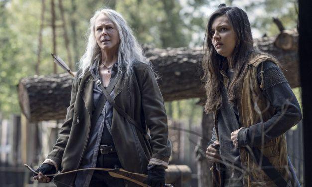 The Walking Dead : l'ultime saison 11 débarque en août sur OCS