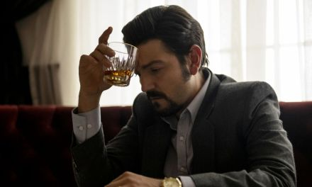 Narcos Mexico : la saison 3 arrive sur Netflix en novembre 2021