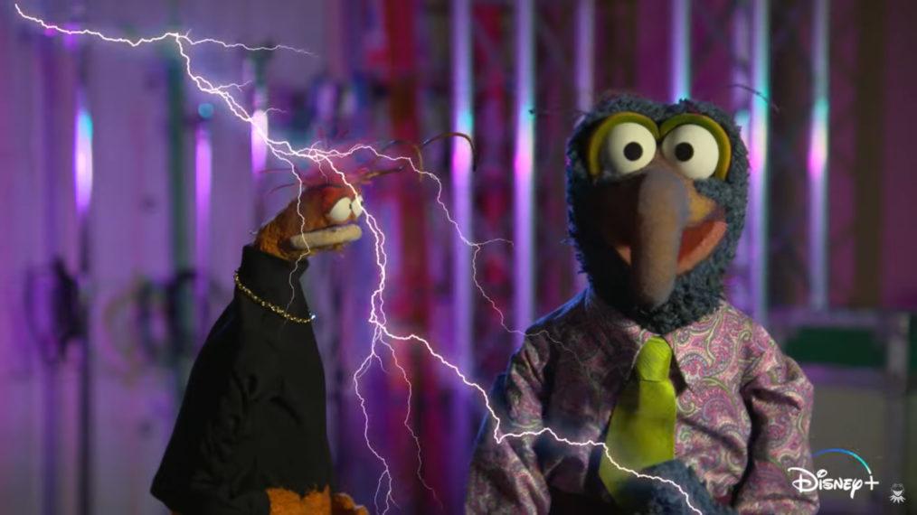 Hallowstream : Disney+ dévoile son programme horrifique d'Halloween !