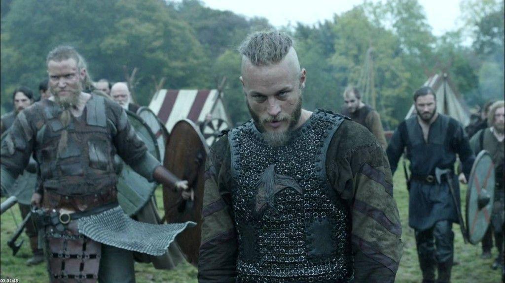 Vikings - Serielizados - TV