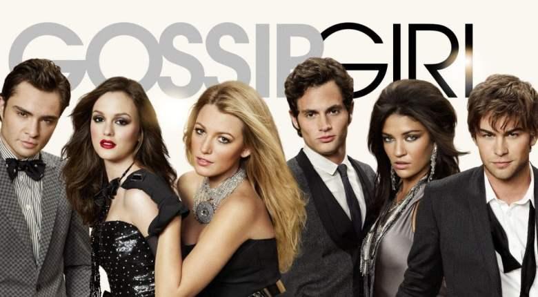 Resultado de imagem para gossip girl