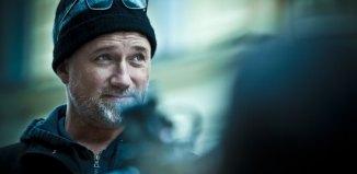 David Fincher y sus protectos en la televisión