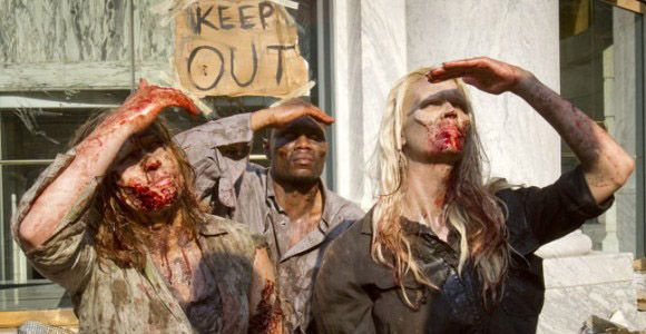 novedades spin off walking dead
