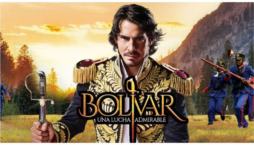 Bolívar descarga por MEGA