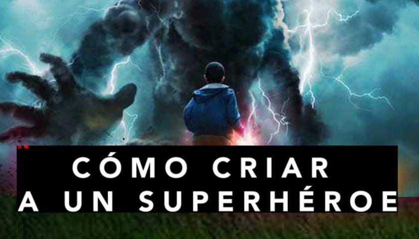 Como criar a un superheroe descarga por MEGA