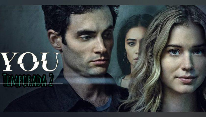 You Temporada 2 por MEGA