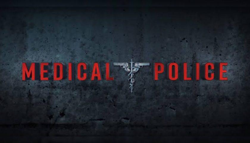 Medical Police por MEGA