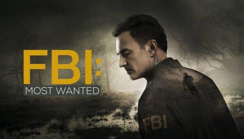 FBI Most Wanted por MEGA