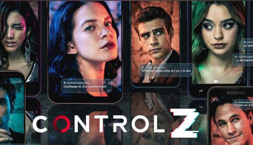 Control Z por MEGA