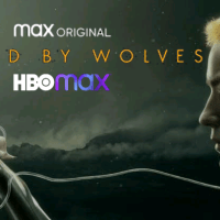Raised  by Wolves (Temporada 1) HD 720p (Mega)