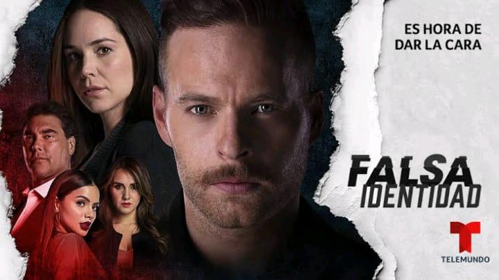 Falsa identidad (Temporada 1 2) HD 720p (Mega)