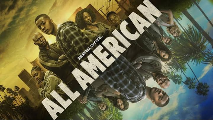 All American (Temporadas 1-3) HD 720p (Mega)