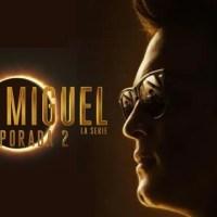 Luis Miguel, la serie (Temporadas 1-2) HD 720p (Mega)