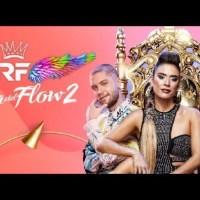 La reina del Flow (Temporada 2) HD 720p (Mega)