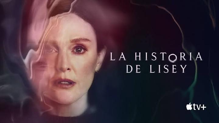 La historia de Lisey (Temporada 1) HD 720p (Mega)