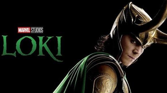 Loki (Temporada 1) HD 720p (Mega)