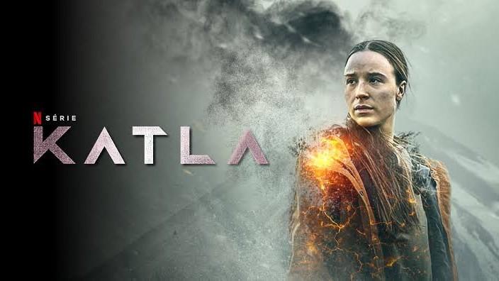 Katla (Temporada 1) HD 720p (Mega)