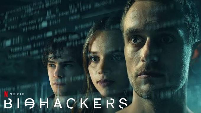 Biohackers (Temporada 1 y 2) HD 720p (Mega)