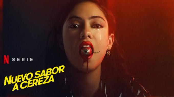 Nuevo sabor a cereza (Temporada 1) HD 720p (Mega)