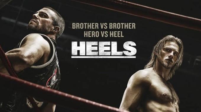 Heels (Temporada 1) HD 720p (Mega)