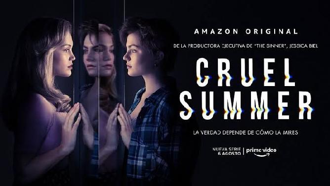 Cruel Summer (Temporada 1) HD 720p (Mega)