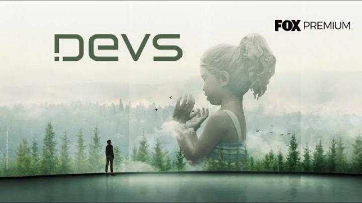 Devs (Temporada 1) HD 720p (Mega)
